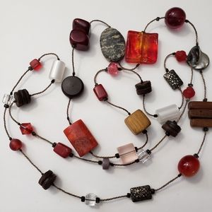 Jewelry - Crafted Necklace